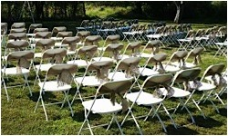 Chair Rental in New Jersey