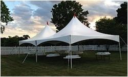 eagle tent rentals hunterdon somerset and mercer county nj