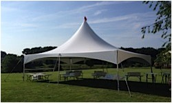 Tent Rental in New Jersey